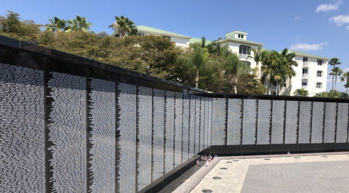 Florida Honors Its Veterans