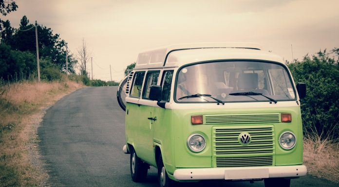 """Ben and Fillmore: Two """"Hippie Bus"""" Dudes"""