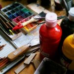 Creative Corner: Highlighting Local Artists in May