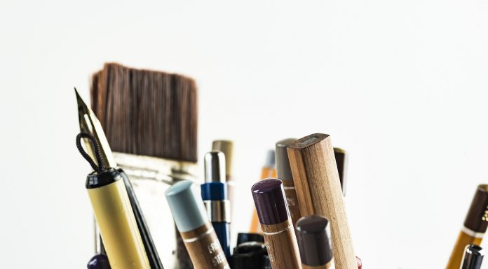 Creative Corner: Highlighting Local Artists in June