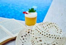 Poolside Picks: What to Read This Summer