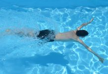 Summer Fitness: Top Health Benefits for Working Out in Your Pool