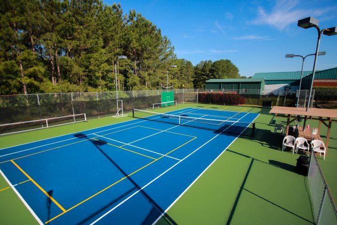 Pickleball: The Perfect Sport for Florida Seniors