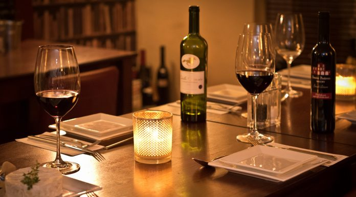 3 Places for Date Night Dinners